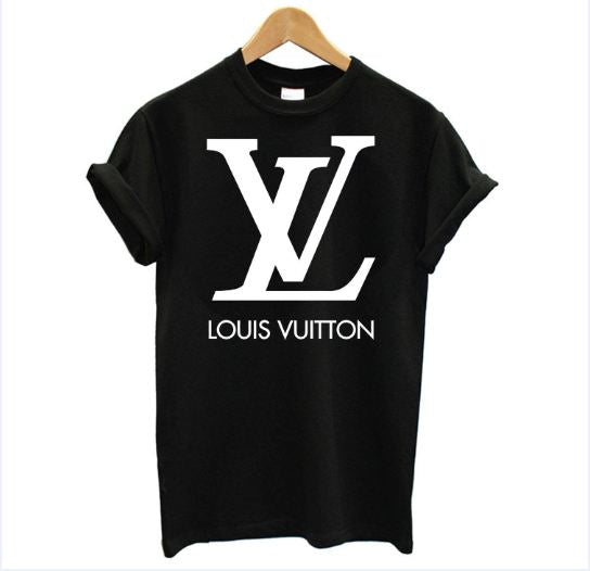 Louis Vuitton Shirt For Men & Women