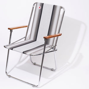 ZIP DEE CHAIR col.4799 [Grey/Black/White]