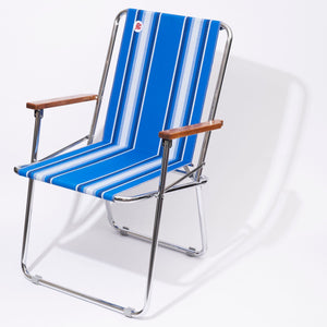 ZipDee CHAIR col.4755 [Pacific Blue Fancy]