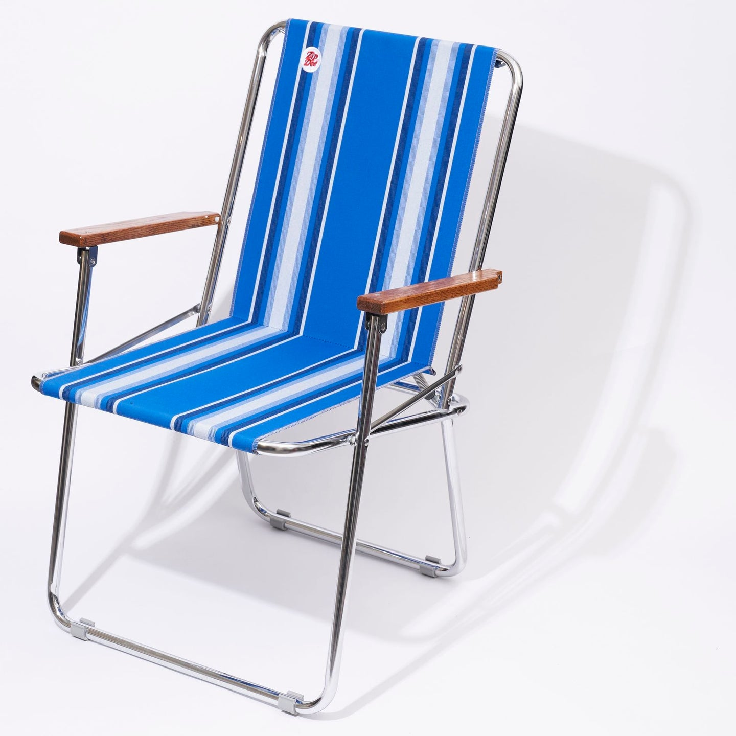 ZIP DEE CHAIR col.4755 [Pacific Blue Fancy]