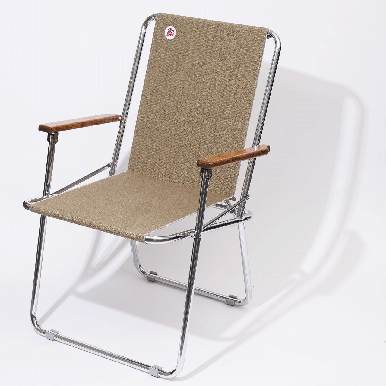 ZIP DEE CHAIR col. 4860 [Silica Sesame]