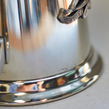 Load image into Gallery viewer, Selwin Pewter Tankard 560 ML with The Royal Regiment of Australian Artillery Badge BPT031 - End of Stock - With Imperfections