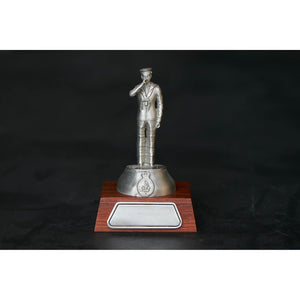 A009 Royal Australian Navy Leading Seaman - Buckingham Pewter