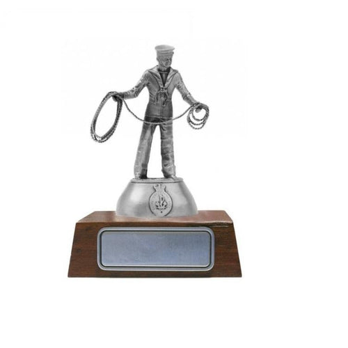 A008 Royal Australian Navy Sea Cadet - Buckingham Pewter