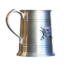 Load image into Gallery viewer, Royal Australian Airforce Airfield Defence 560ml Tankard-Buckingham Pewter