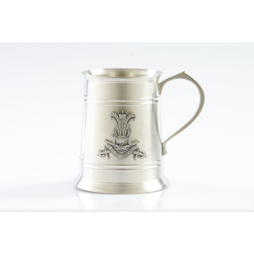 The Australian Army Band Corps (AABC) 560 ml Tankard-Buckingham Pewter