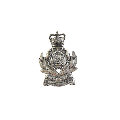 The Australian Intelligence Corps Pewter Lapel  Pin (AUSTINT) - Buckingham Pewter