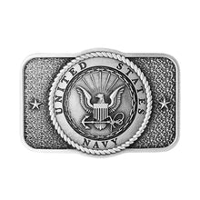 Load image into Gallery viewer, US NAVY Belt Buckle BP1001