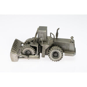 M008 Dozer-Buckingham Pewter