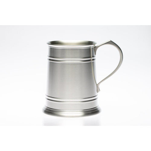 Royal Selangor Pewter 560 ml Tankard-Buckingham Pewter