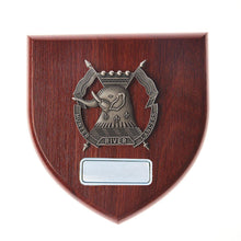 Load image into Gallery viewer, 12th/16th Hunter River Lancers Large Plaque