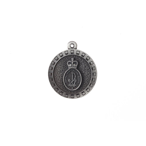 Royal Australian Navy Pewter Keyring (RAN) - Buckingham Pewter