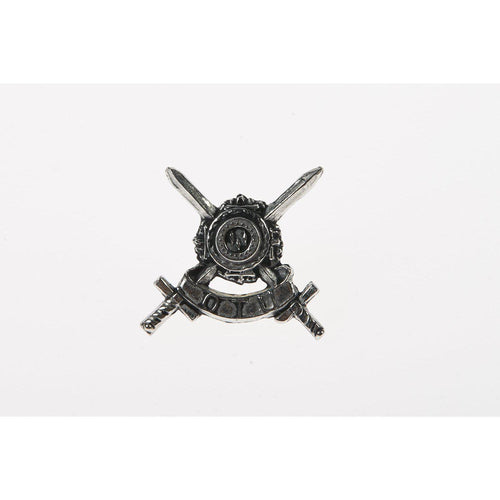 No. 1 OTU Pewter Lapel Pin - Buckingham Pewter