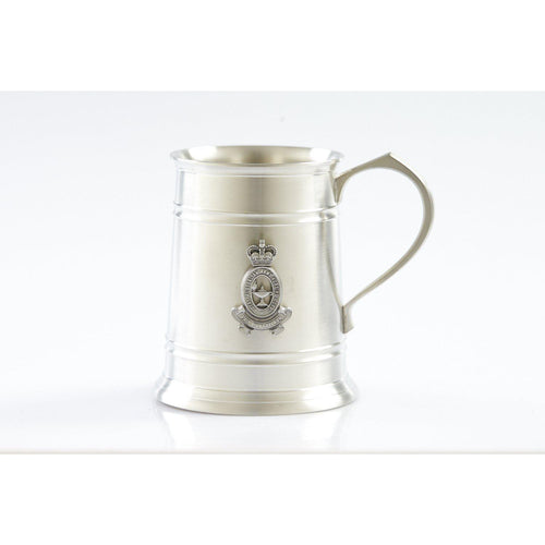 The Royal Australian Army Nursing Corps (RAANC) 560 ml Tankard-Buckingham Pewter