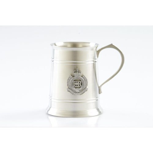 The Royal Australian Corps of Engineers (RAE) 560 ml Tankard-Buckingham Pewter