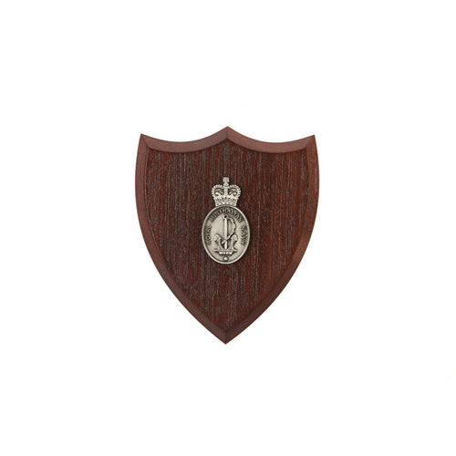 Royal Australian Navy Plaque Small (RAN) - Buckingham Pewter
