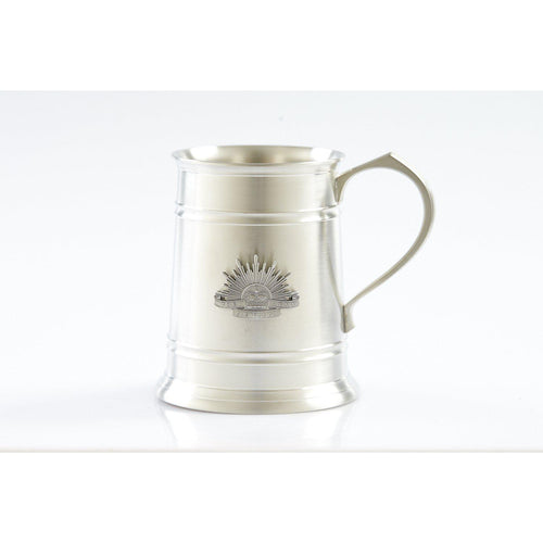 The Rising Sun 560 ml Tankard-Buckingham Pewter