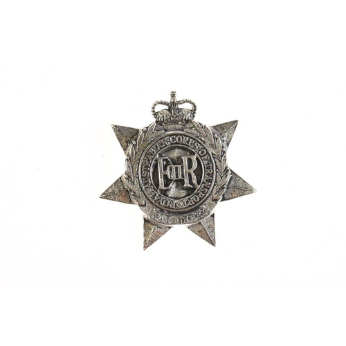 The Royal Australian Corps of Transport Pewter Lapel Pin (RACT) - Buckingham Pewter