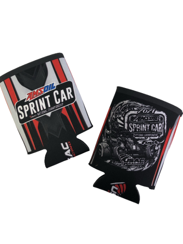 Can Coozie- Sprint Car