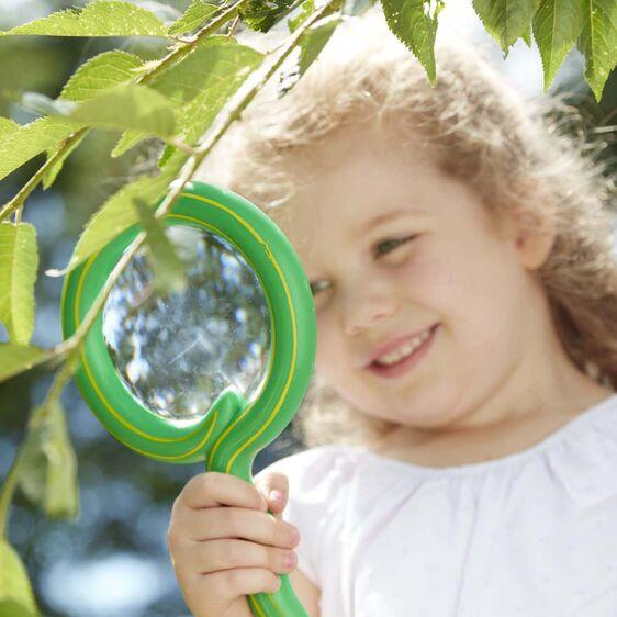 Melissa & Doug Shimmy Snake Magnifying Glass
