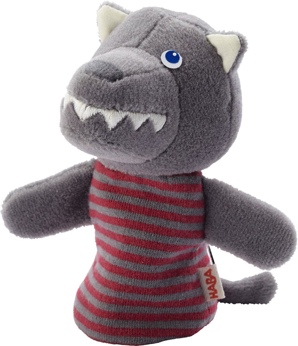 Haba Finger Puppet Wolf