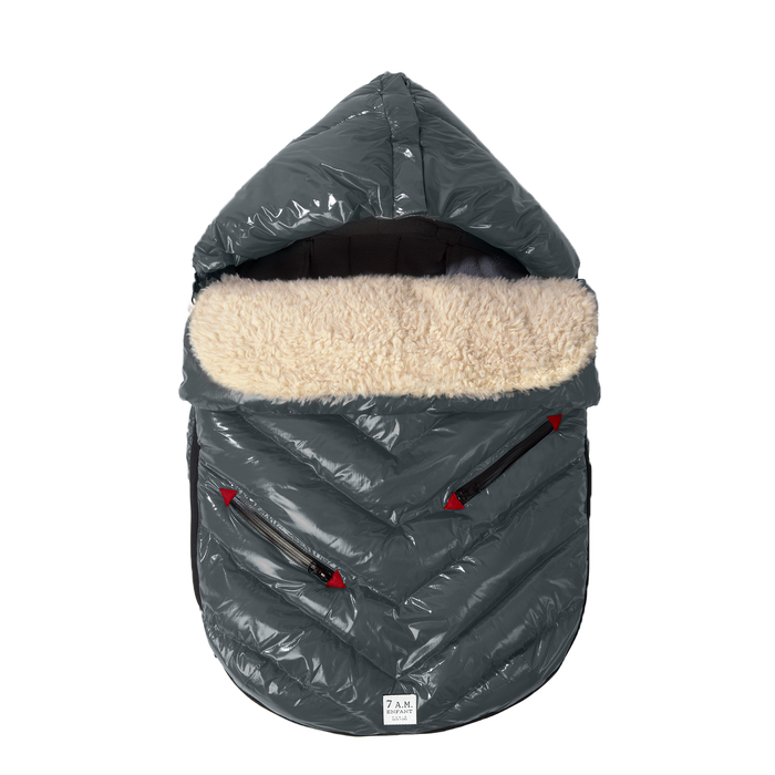 7AM Polar Igloo Footmuff
