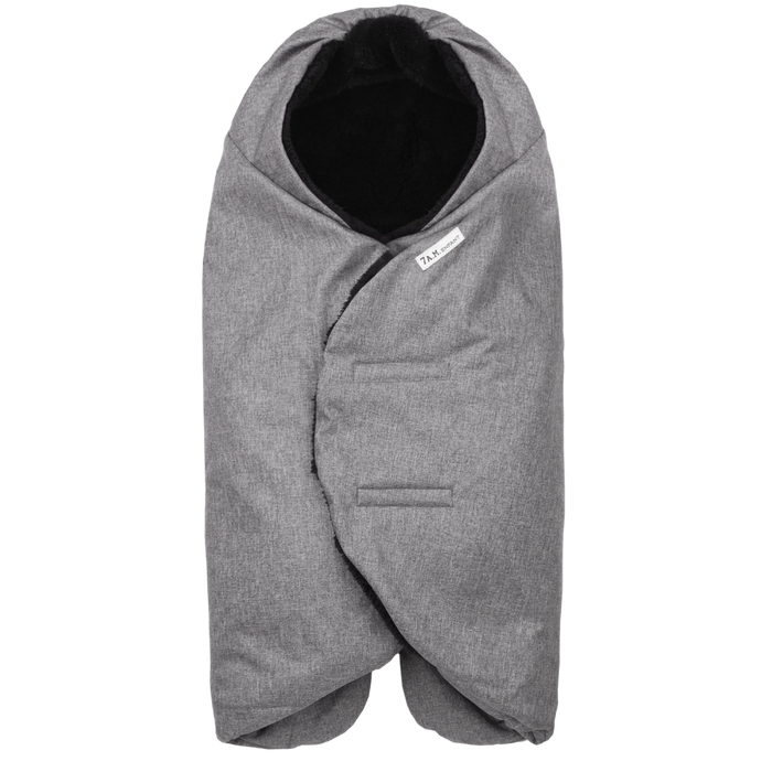 7AM Nido Lightweight Wrap Footmuff