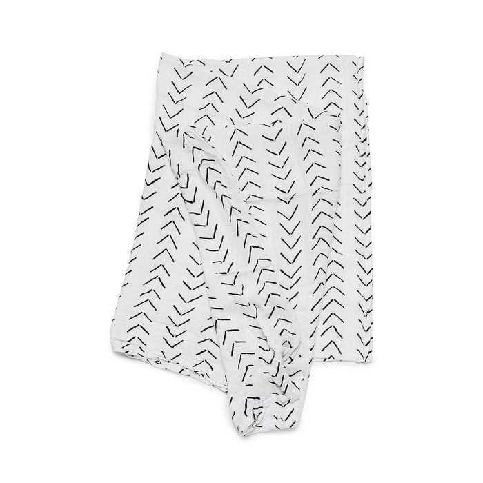 Loulou Lollipop Luxe Muslin Swaddle