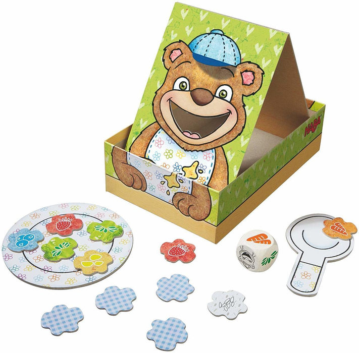 Haba My Very First Games - Hungry as a Bear
