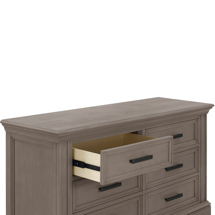 Franklin & Ben Holloway 6-Drawer Double Dresser