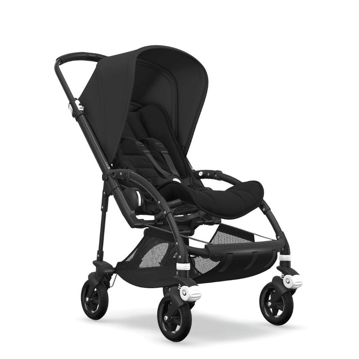 Bugaboo Bee5 Stroller in All Black