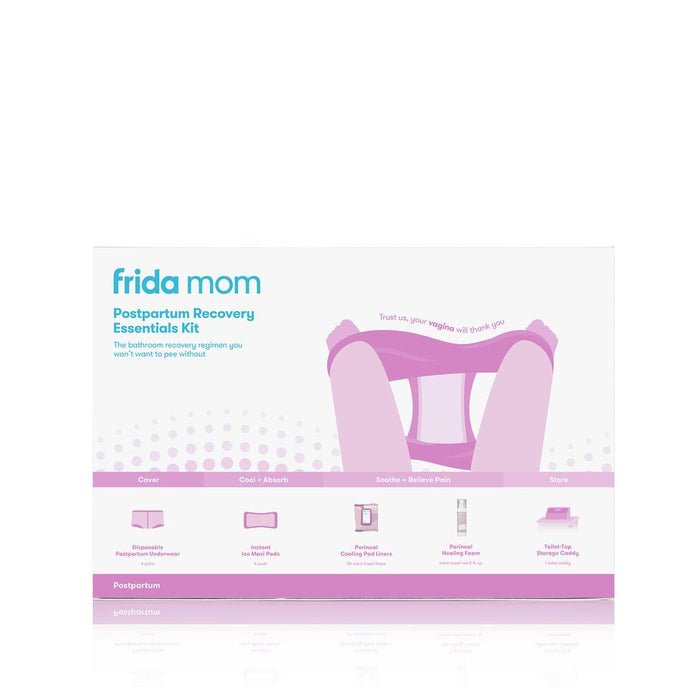 Fridababy Postpartum Recovery Essentials Kit