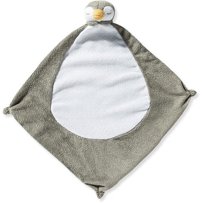 Angel Dear Lovie Blankie Penguin