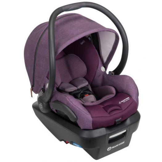 Maxi Cosi Mico Max Plus Infant Car Seat + Base