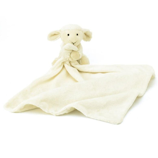 Jellycat Bashful Soother Lamb