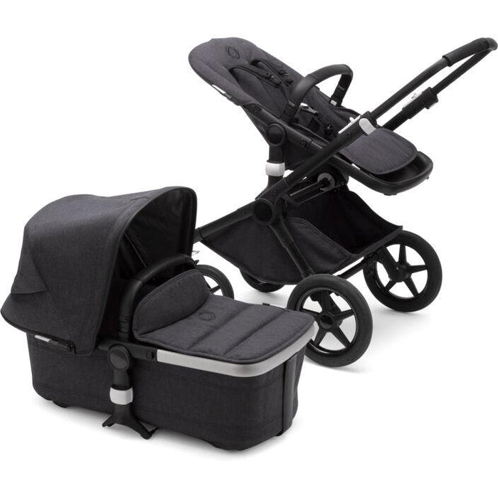 Bugaboo Fox2 Mineral Collection Complete Stroller