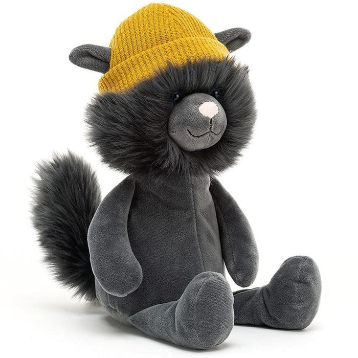 Jellycat Rap Cat