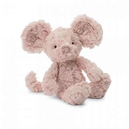 Jellycat Squiggles Mouse