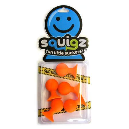 Fat Brain Toys Squigz Pip