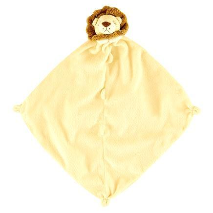 Angel Dear Lovie Blankie Lion