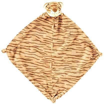 Angel Dear Lovie Blankie Tiger