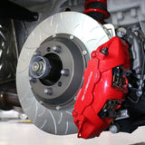 981 GT4 - Brembo 2-Piece Brake Rotors