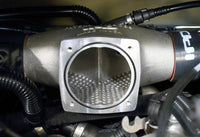 991.1 Turbo / S IPD Intake Plenum for 74mm Throttle Body