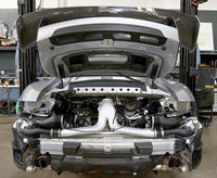 991.1 Turbo - IPD High Flow Y-Pipe