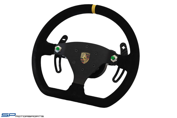 991.2 SPM - Clubsport PDK & Manual Steering Wheel Kit