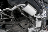 987.1 Boxster / Cayman Soul Performance - Long Tube Street Headers