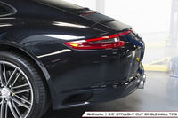 991.1 Carrera Soul Performance - Long Tube Street Headers