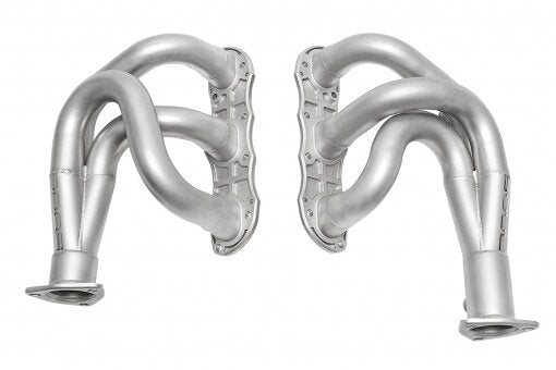997.2 Carrera Soul Performance - Center Muffler Bypass Exhaust