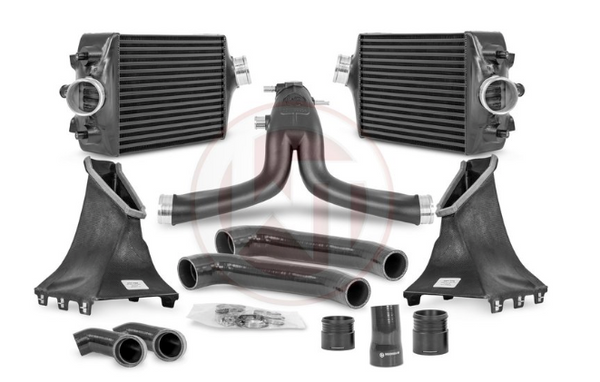 991.2 Turbo (S) Soul Performance - Comp. Intercooler Kit