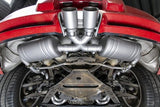 987.1 Boxster / Cayman Soul Performance - Race Exhaust System